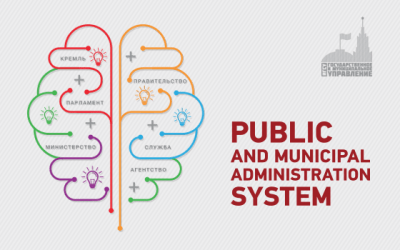 Public and municipal administration system