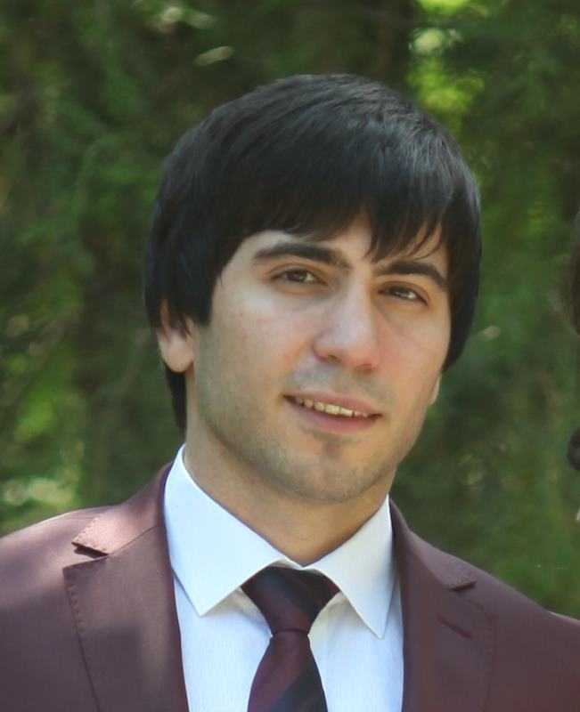 Arthur Guseynov