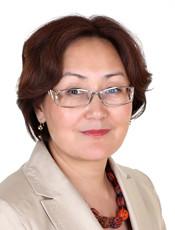 Литвинцева Елена Ананьевна