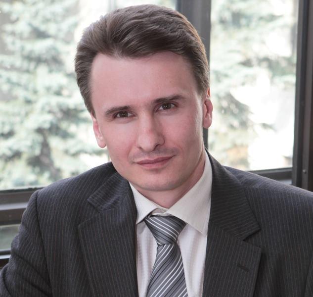Igor Moskalev
