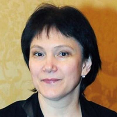 Степаненко Елизавета Витальевна