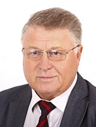 Valery Bakushev