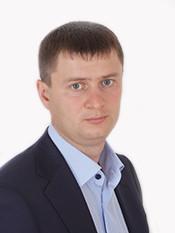 Бородулин Сергей Сергеевич