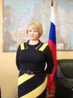 Дубровина Елена Павловна