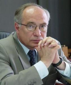 Егоров Владимир Константинович