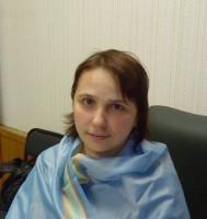 Колесникова Любовь Александровна