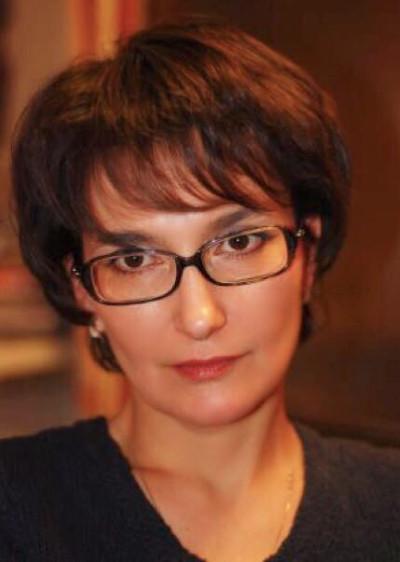 Корнилова Лидия Леонидовна