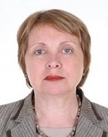 Лактаева Марина Александровна