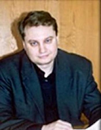 Sergey Nagikh