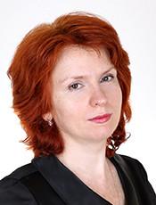 Николаева Татьяна Альфредовна