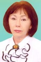 Нудненко Лидия Алексеевна