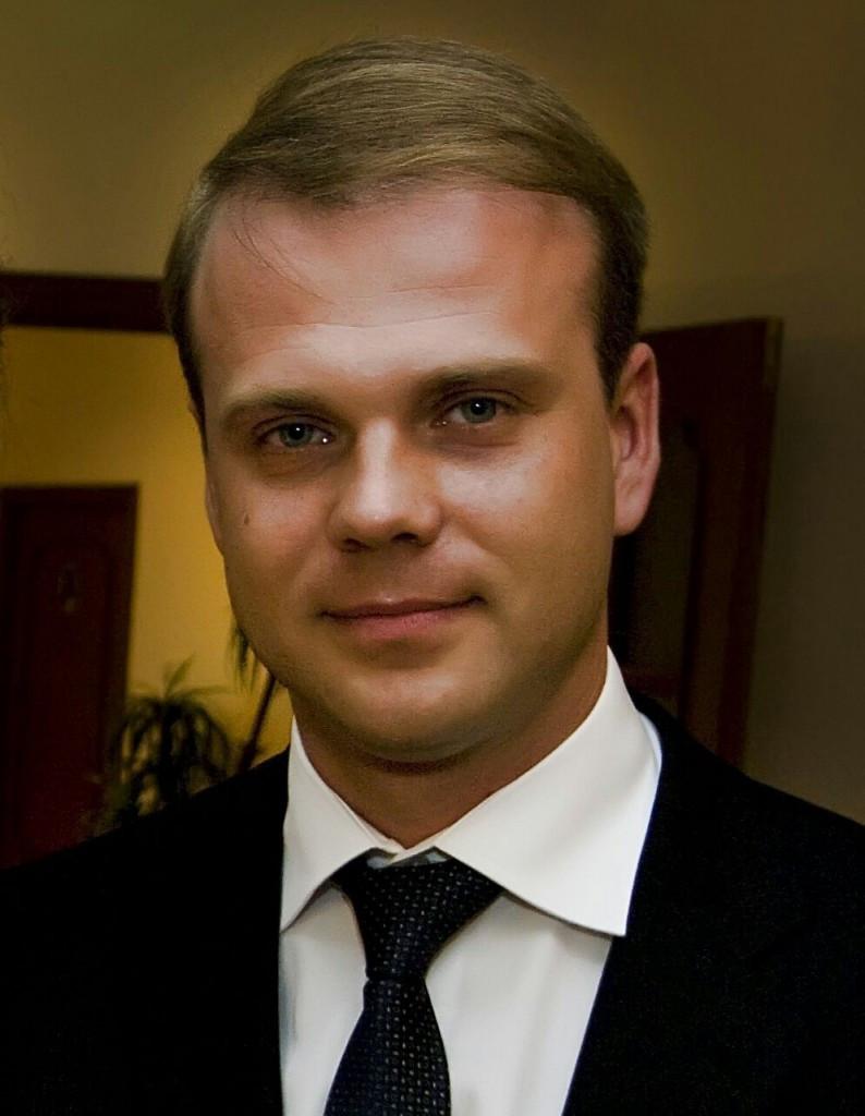 Соловьев Александр Евгеньевич