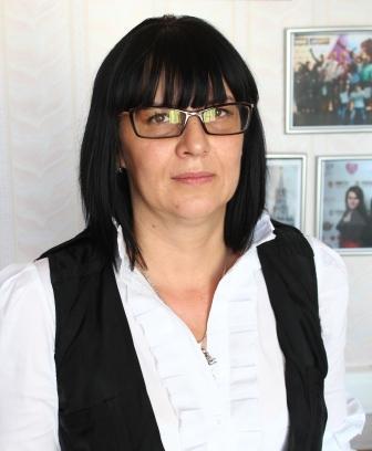 Татаринова Людмила Николаевна