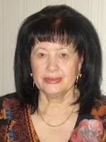 Ульянова Александра Якимовна