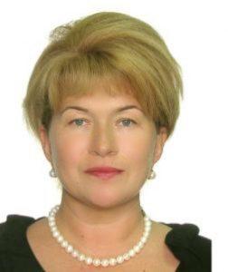 Ильичева Людмила Ефимовна