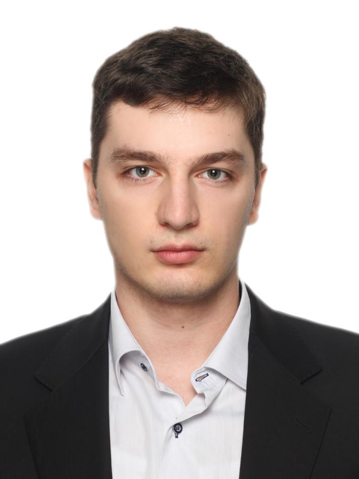 Арсланбеков Рустам Мурадович