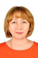 Карякина Ольга Аркадьевна