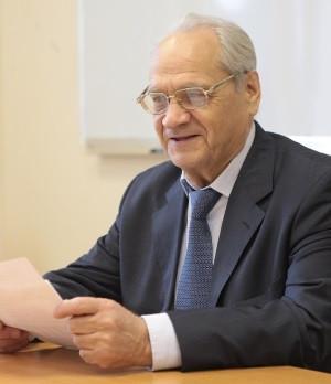 Vyacheslav Mikhailov