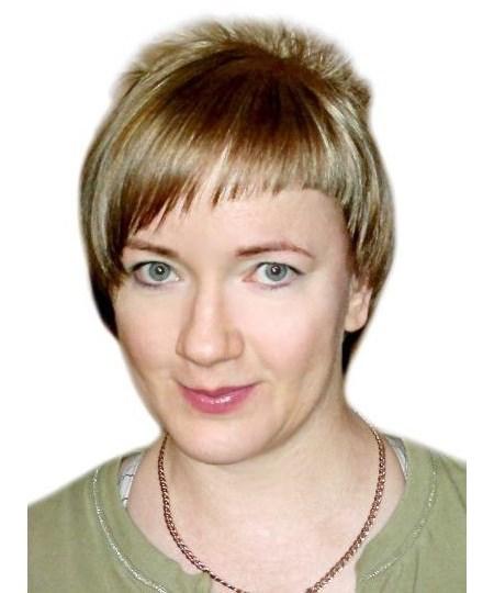 Андреева Наталия Владимировна