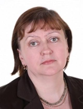 Irina Belyakova