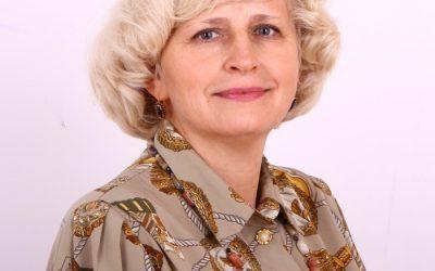 Людмила Берестова: акцент госполитики на семью сегодня очевиден для всех
