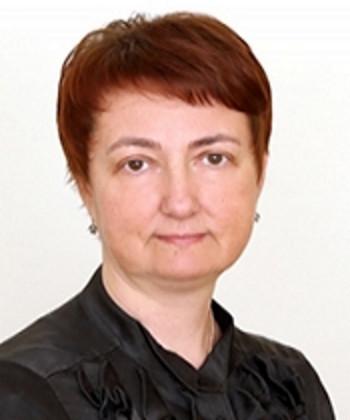 Elena Chernikova