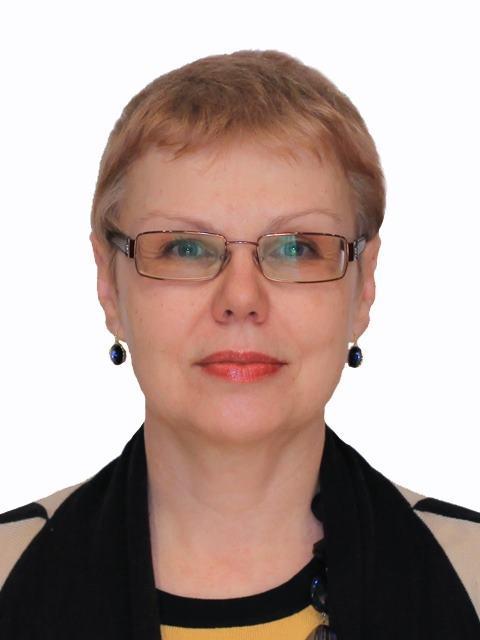 Чичерова Елена Юрьевна