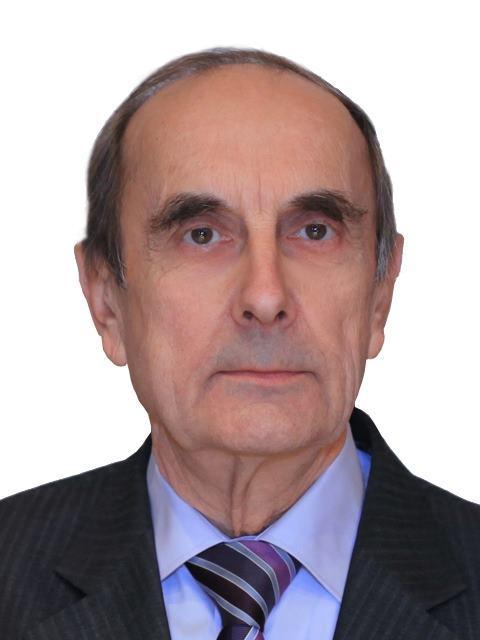 Чванов Роберт Александрович
