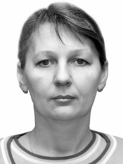 Ганьшина Евгения Александровна