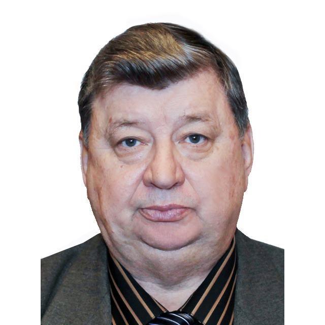 Гуртов Валерий Константинович