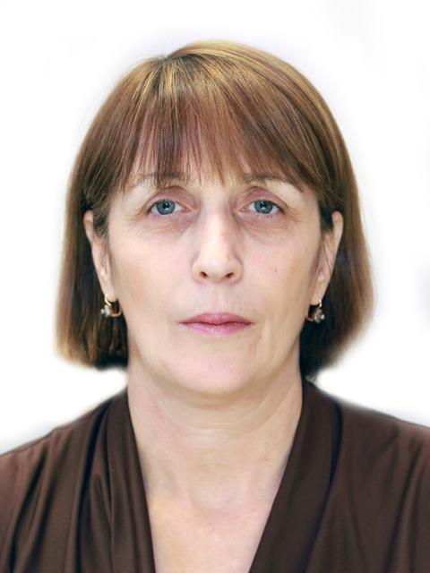 Исмаилова Рухсара Абдурахман-кызы
