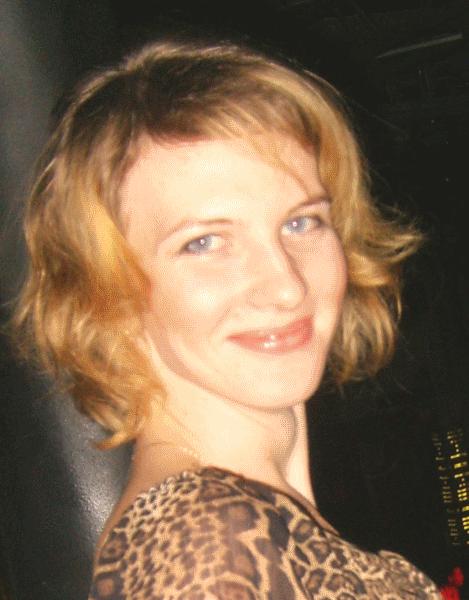 Кашуро Ольга Александровна