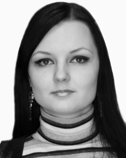 Богданова Елена Михайловна