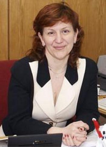 Киреева Елена Юрьевна