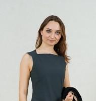 Кузьменко Елена Алексеевна