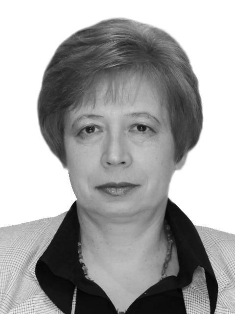 Лиханова Александра Борисовна