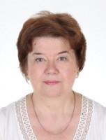 Матюхина Ольга Викторовна