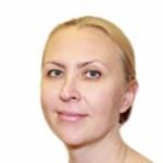 Назарова Елена Александровна