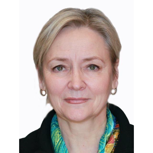 Никонорова Екатерина Васильевна