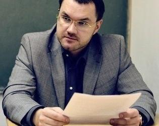 Доцент ИГСУ Андрей Новиков-Ланской — председатель жюри международного кинофестиваля «Герой и время»