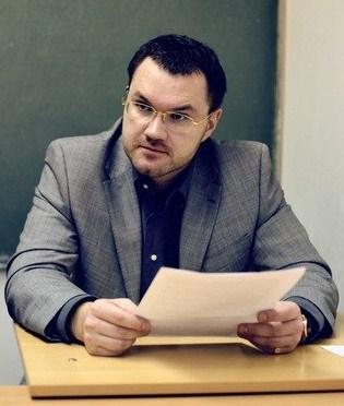 Andrey Novikov-Lanskoy