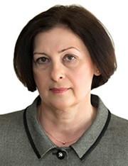 Larissa Obukhova