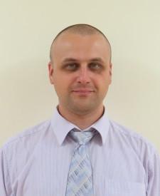 Пинаев Владимир Евгеньевич