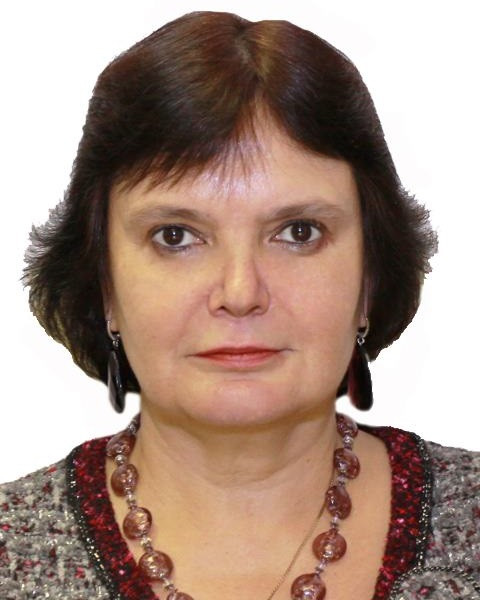 Пономаренко Елена Васильевна