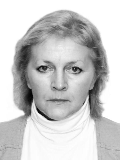 Реснянская Вера Алексеевна