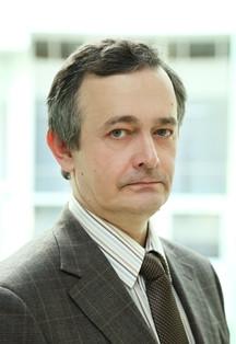Семёнов Сергей Александрович