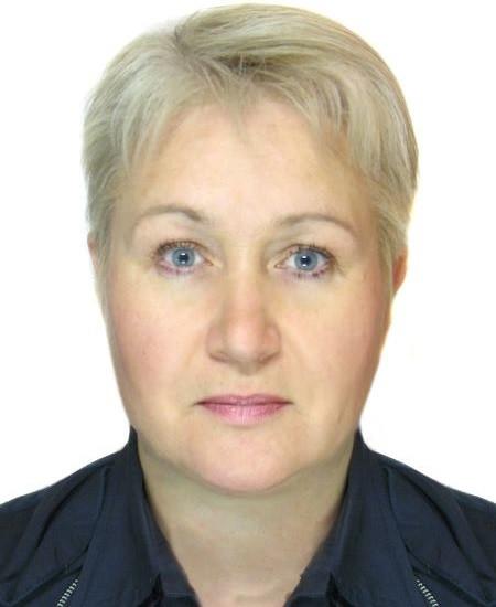 Шувалова Елена Вячеславовна