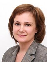 Свертилова Наталья Викторовна