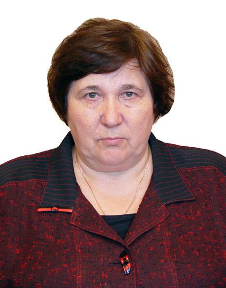 Alexandra Tsareva