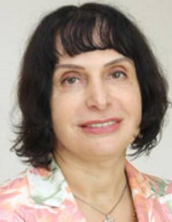 Цветкова Людмила Ивановна